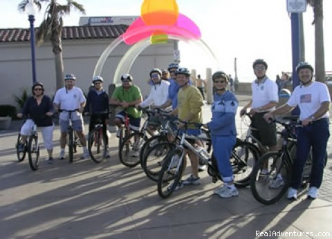 Image #6 of 8 - Bike the La Jolla Freefall