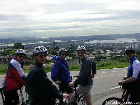 Image #8 of 8 - Bike the La Jolla Freefall