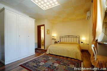bedroom - Elegant B&B Ernestina, in a hilly zone