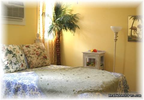One of Our Festive Cottage Rooms | Image #7/8 | Simply the Best Place to Stay in New Orleans