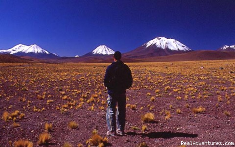 Atacama Desert, Chile - Active holidays in comfort, Spain & Latin America