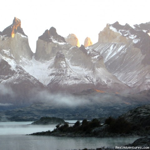 Torres del Paine, Patagonia, Chile - Active holidays in comfort, Spain & Latin America