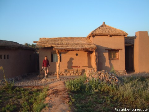 Hotel, San Pedro de Atacama, Chile (#6 of 8) - Active holidays in comfort, Spain & Latin America