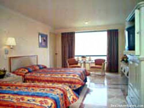 Cancun Presidential Suite: Ocean View-Presidential Suite