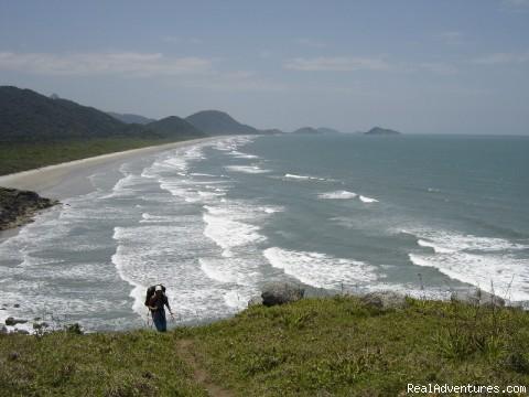 Trekking (#3 of 5) - Trekking & Hiking Brazil
