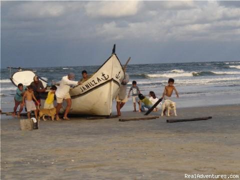 Local Communities (#4 of 5) - Trekking & Hiking Brazil