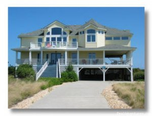 Outer Banks Vacation Rentals Exclusive Selection Powels Point, North Carolina Vacation Rentals
