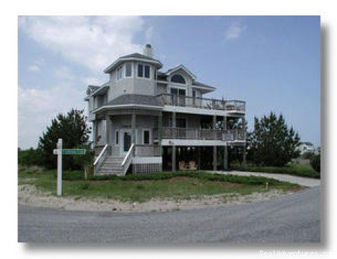 Image #7/8 | Outer Banks Vacation Rentals Exclusive Selection