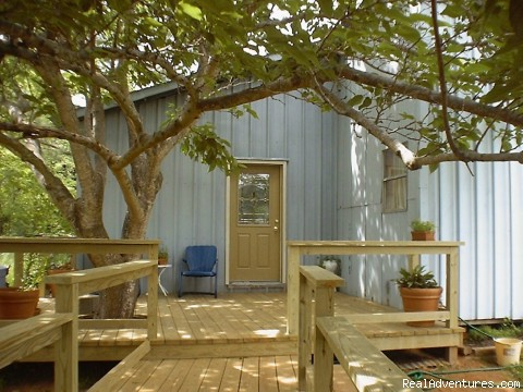 Garden Bungalow - East Texas Retreats, Reunions, & Group Getaways!