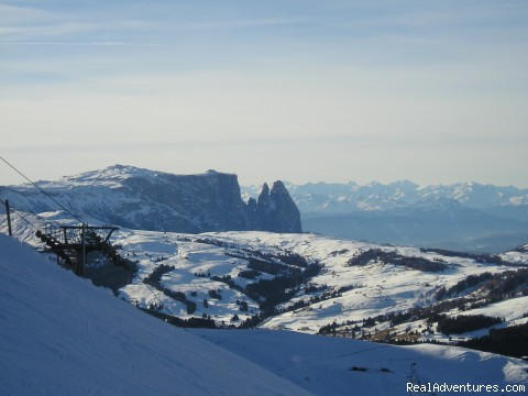 Winter Dream! - Relaxing spa vacations in the Dolomites