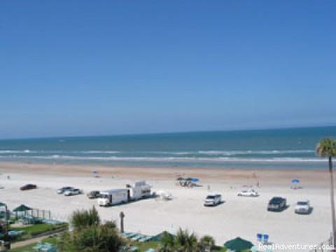 Daytona Beach getaway Daytona Beach Scene