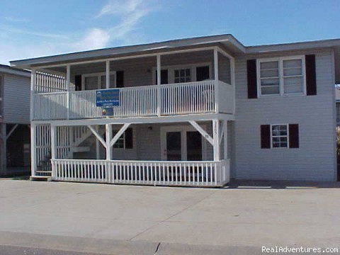 Pier House - Spacious House in NMyrtle Cherry Grove Beach House
