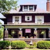 Butler House Bed and Breakfast Niagara Falls, New York Bed & Breakfasts