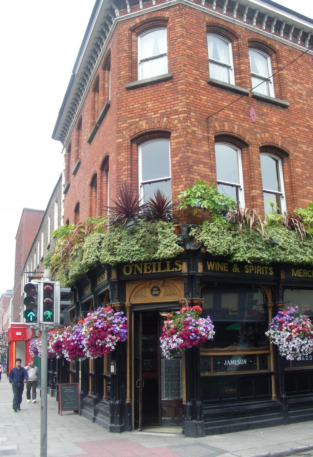 Image #4/9 | Stay at O'Neill's Traditional Old Dublin Pub