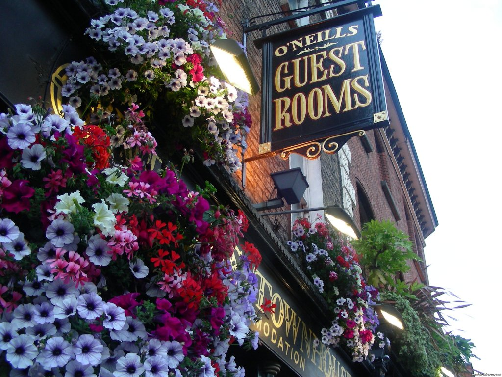 Image #9/9 | Stay at O'Neill's Traditional Old Dublin Pub