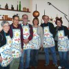 Cooking Tours: Experience Real Local Life In Italy , Italy Cooking Schools