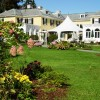 Leading Romantic Vermont Country Inn Lilac Inn Gardens