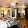 Leading Romantic Vermont Country Inn Lilac Inn Grande Suite