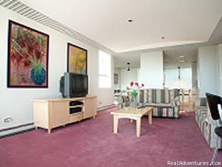 Sydney Furnished and Serviced Apartments | Sydney ...