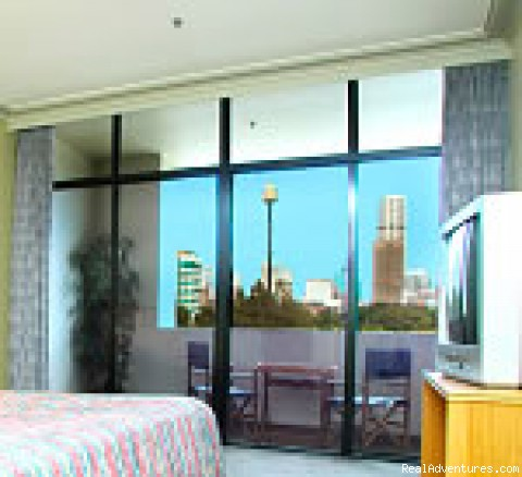 - Sydney Furnished and Serviced Apartments