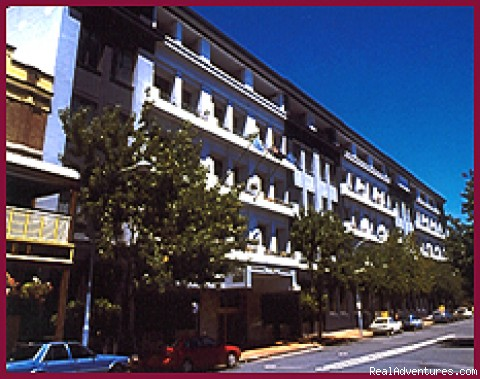 Woolloomooloo Apartments Hotel - Sydney Furnished and Serviced Apartments