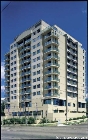 Sydney Furnished and Serviced Apartments, Sydney ...