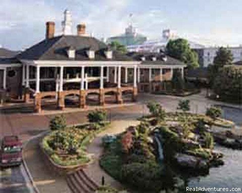 Image #6/8 | Nashville Vacation Packages, Tours, Grand Ole Opry
