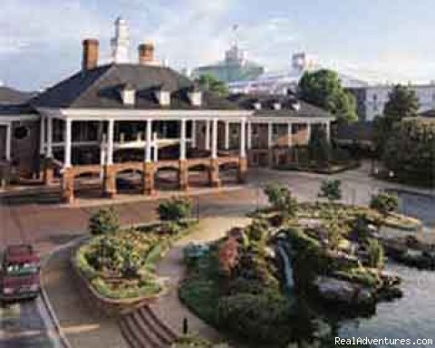 Nashville Vacation Packages Tours Grand Ole Opry