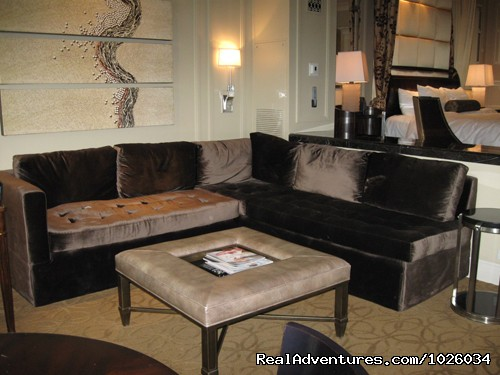 Pallazzo room at the Venetian Las Vegas (#2 of 5) - Discover your dreams