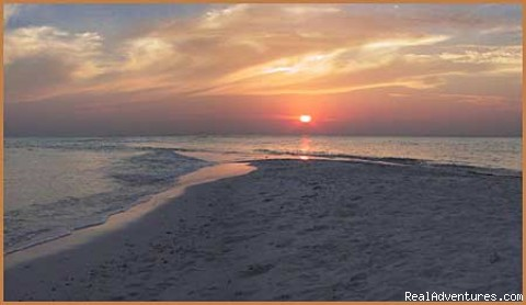 Maldives Resort sunset (#2 of 8) - Maldives Holiday Planner