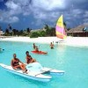 Maldives Water sports