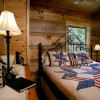 Rustic, romantic lodging (Hideaway)