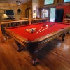 Upscale amenities (Cherokee Lodge)
