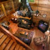 Romantic one-bedroom cabin (Hideaway)