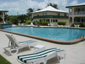 Royal Palm Villas San Pedro, Belize Hotels & Resorts