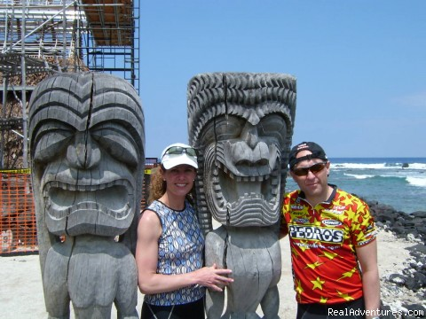 Happy Bikers (#2 of 5) - Hawaiian Cycling Tours