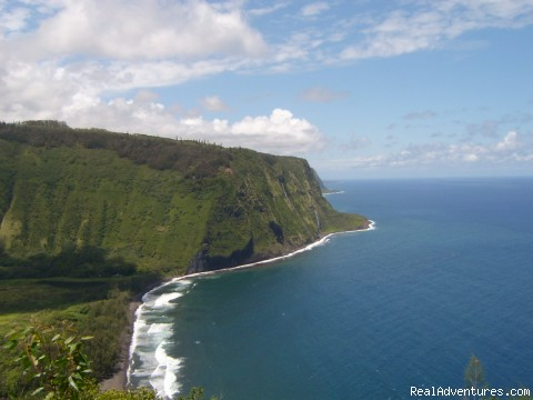 Waipio Valley (#3 of 5) - Hawaiian Cycling Tours