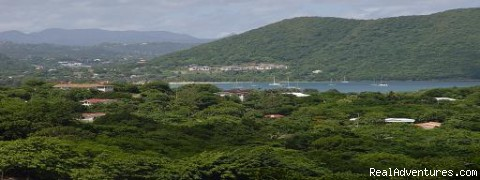 Spectacular View of Rodney Bay - Araliya Boutique Bed & Breakfast Inn