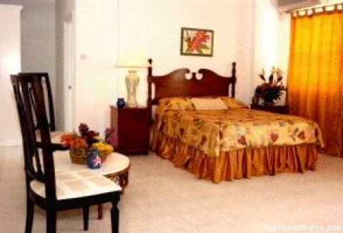 - Araliya Boutique Bed & Breakfast Inn