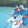 Tarpon Fishing in Puerto Rico Porta del Sol