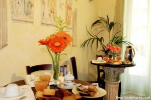 Giornate Romane Bed and Breakfast Rome, Italy Bed & Breakfasts