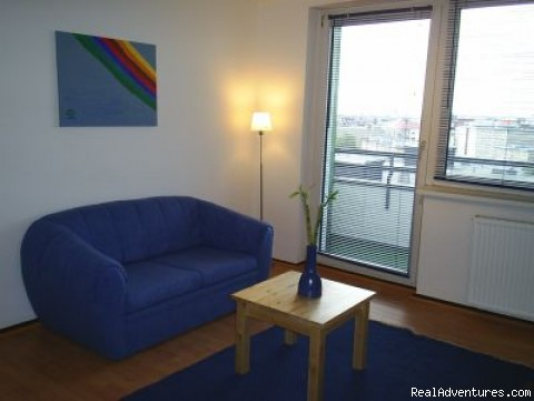 Photo #2 - Nuernbergerstr. vecation rental