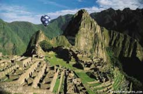 Machu Picchu - South America Tours - Galapagos & Amazon cruises