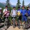 Alaska Backcountry Bike Tours Anchorage, Alaska Bike Tours