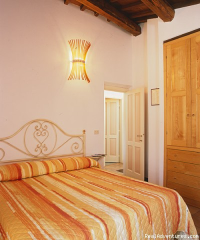Double bedroom apt. LEVANTE - Residence Vallemela: a charming mountain retreat!
