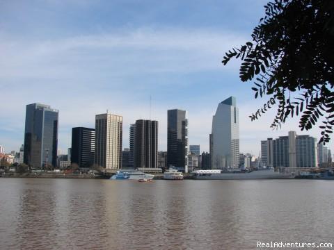 Buenos Aires coastline -  Buenos Aires Tigre Delta islands unforgettable