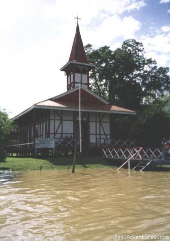 -  Buenos Aires Tigre Delta islands unforgettable