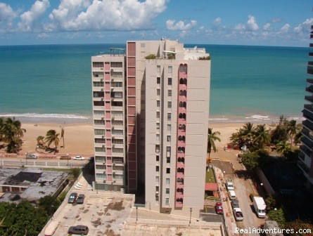 Racquet Club- One or Two Bedrooms (#8 of 10) - Best Beach Area in Isla Verde Beach Area, San Juan