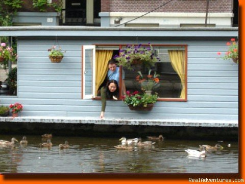 Image #7/10 | Phildutch Amsterdam Bed and Breakfast
