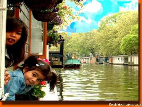 - Phildutch Amsterdam Bed and Breakfast